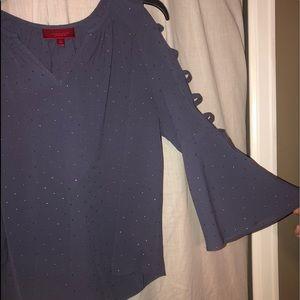 Jennifer Lopez Medium blouse